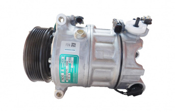 Compressores COMPRESSOR SANDEN DISCOVERY 4 - PXC16 1656P