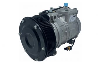 Compressores COMPRESSOR MARELLI - JOHN DEERE 3510 / 3520 COLHEDORA 10PA17