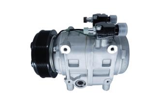 Compressores COMPRESSOR QUE TCCI -TM31 - QP-31 R-134A