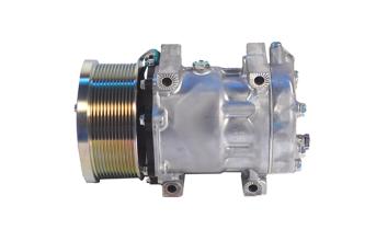 Compressores COMPRESSOR SANDEN 7H15 6095 CATERPILLAR PV12