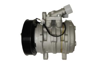 Compressores COMPRESSOR DENSO - 110P08 FIAT UNO / VOLKSWAGEN GOL / PARATI 1.0 - 2000>2009