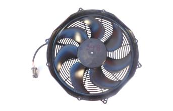 Eletroventiladores ELETROVENTILADOR SPAL VA33-BP91 / LL 65A 24V 15' ASP PF BAIXO