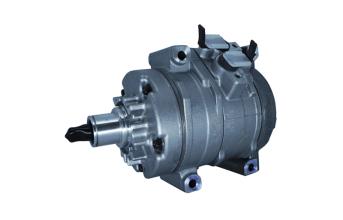 Compressores COMPRESSOR DENSO -TOYOTA COROLLA 1.8 / 2.0 SEM POLIA - 2009>2012
