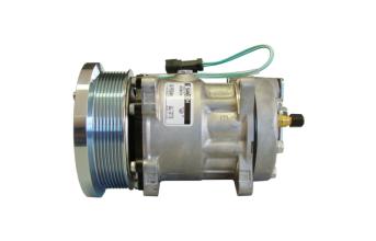 Compressores COMPRESSOR SANDEN CATERPILLAR - 7H15 4487 MT