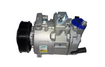 Compressores COMPRESSOR DELPHI - VOLKSWAGEN JETTA / PASSAT / NEW BEETLE / TIGUAN / AMAROK FLEX - 2.0 TSI - 2005>2015