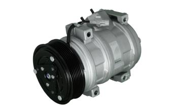 Compressores COMPRESSOR TOYOTA HILUX 3.0 DIESEL - 2011>2015