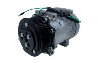 Compressores COMPRESSOR DENSO - NEW HOLLAND / VOLVO / SCANIA / CATERPILLAR