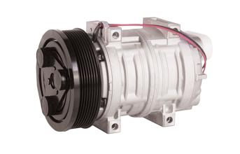 Compressores COMPRESSOR QUE TCCI - TM21 - QP-21 R-134A