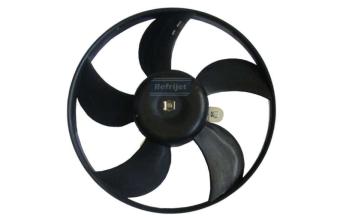 Eletroventiladores ELETROVENTILADOR - FIAT PALIO / SIENA / STRADA - 1.0 / 1.5 / 1.6 - 1996>2002