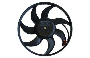 Eletroventiladores ELETROVENTILADOR RADIADOR - CHEVROLET VECTRA 2.0 / 2.2 - 2 PINOS