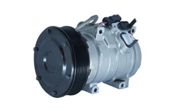 Compressores COMPRESSOR DENSO - CATERPILLAR / VALTRA 320 10S17C