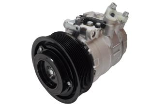 Compressores COMPRESSOR MERCEDES ACTROS - 7SBU16
