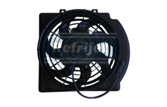 Eletroventiladores ELETROVENTILADOR - CHEVROLET CORSA - 2000>2007