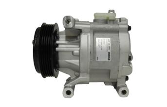 Compressores COMPRESSOR MAHLE - SCROLL PEQUENO 1.0 / 1.4 - 2004