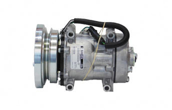Compressores COMPRESSOR SANDEN FLX7 4129
