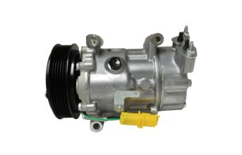 Compressores COMPRESSOR DENSO - CITROEN C3 / C4 - 2004>2011 / PEUGEOT 206 / 207 / 208 / 307 / 308 - 2010>2017
