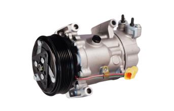 Compressores COMPRESSOR CITROEN C3 / PICASSO / XSARA / PEUGEOT 206 / 207 / 307 1.4 - 1.6 - 2001>2008