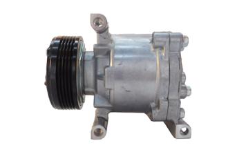 Compressores COMPRESSOR - GRAND SIENA TETRA FULL 2012 / DOBLO 2016 / BRAVO / PUNTO T-JET 2010
