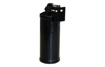 Filtros e Válvulas FILTRO SECADOR TRATOR - NEW HOLLAND TM-140 / TM-150 / TM-155 / TM-160