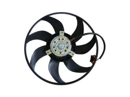 Eletroventiladores ELETROVENTILADOR RADIADOR - CHEVROLET VECTRA 2.0 / 2.2 - 2 PINOS Imagem 1
