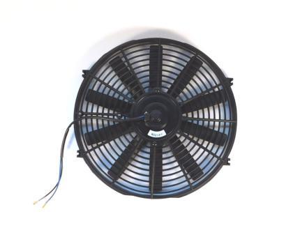 Eletroventiladores ELETROVENTILADOR 24V 14 SOPRANTE Imagem 1