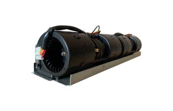 Motores MOTOR CAIXA A/C - CASE 8940 / 2388 / 2399 / MASSEY FERGUSON 12V