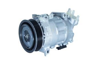 Compressores COMPRESSOR DENSO - CITROEN C3 / C4 / DS3 / DS4 / DS5 / PEUGEOT 208 / 2008 / 3008 / 308 / 408 - 2012>2019