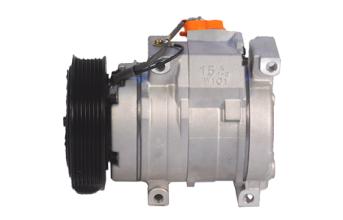 Compressores COMPRESSOR 10S15 TOYOTA HILUX DIESEL SRV / SW4 / NEW HOLLAND CNH - 2005>2015