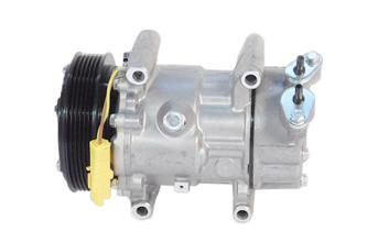 Compressores COMPRESSOR PEUGEOT 206 / CITROEN C3 / XSARA - 7V16