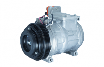 Compressores COMPRESSOR DENSO - IVECO STRALIS / DAILY DIESEL 10PA17C